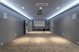 Photo 36: 3510 WATSON Point in Edmonton: Zone 56 House for sale : MLS®# E4188443