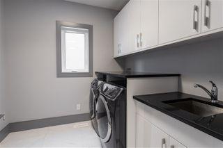 Photo 18: 3510 WATSON Point in Edmonton: Zone 56 House for sale : MLS®# E4188443