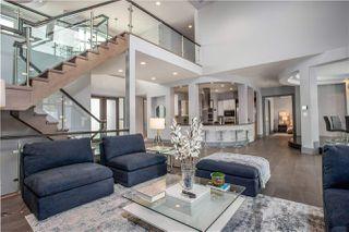 Photo 6: 3510 WATSON Point in Edmonton: Zone 56 House for sale : MLS®# E4188443