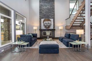Photo 5: 3510 WATSON Point in Edmonton: Zone 56 House for sale : MLS®# E4188443