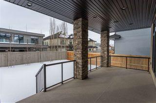 Photo 40: 3510 WATSON Point in Edmonton: Zone 56 House for sale : MLS®# E4188443