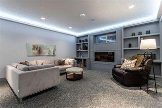 Photo 32: 3510 WATSON Point in Edmonton: Zone 56 House for sale : MLS®# E4188443