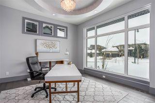 Photo 4: 3510 WATSON Point in Edmonton: Zone 56 House for sale : MLS®# E4188443