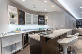 Photo 35: 3510 WATSON Point in Edmonton: Zone 56 House for sale : MLS®# E4188443