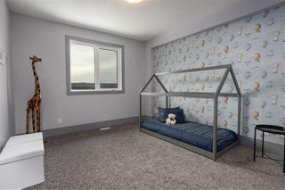 Photo 28: 3510 WATSON Point in Edmonton: Zone 56 House for sale : MLS®# E4188443