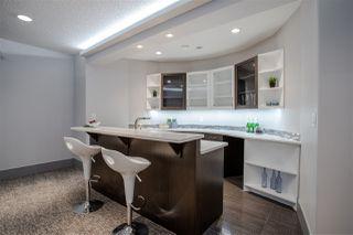 Photo 34: 3510 WATSON Point in Edmonton: Zone 56 House for sale : MLS®# E4188443