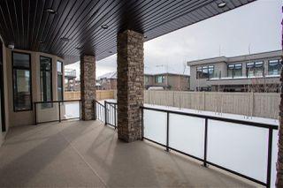 Photo 41: 3510 WATSON Point in Edmonton: Zone 56 House for sale : MLS®# E4188443