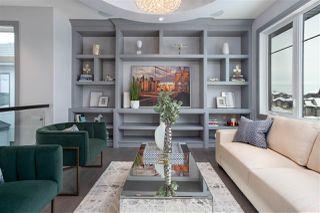 Photo 19: 3510 WATSON Point in Edmonton: Zone 56 House for sale : MLS®# E4188443