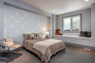 Photo 30: 3510 WATSON Point in Edmonton: Zone 56 House for sale : MLS®# E4188443
