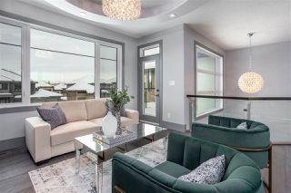 Photo 20: 3510 WATSON Point in Edmonton: Zone 56 House for sale : MLS®# E4188443