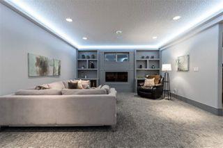 Photo 33: 3510 WATSON Point in Edmonton: Zone 56 House for sale : MLS®# E4188443