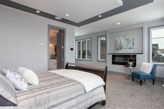 Photo 22: 3510 WATSON Point in Edmonton: Zone 56 House for sale : MLS®# E4188443