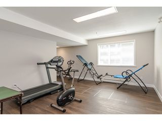 "Photo 20: 101 5909 177B Street in Surrey: Cloverdale BC Condo for sale in ""Carriage Court"" (Cloverdale)  : MLS®# R2446430"