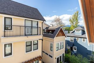 "Photo 21: 1076 NICOLA Street in Vancouver: West End VW Townhouse for sale in ""NICOLA MEWS"" (Vancouver West)  : MLS®# R2454714"