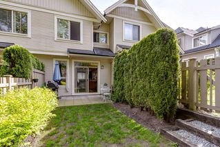 "Photo 17: 142 3105 DAYANEE SPRINGS Boulevard in Coquitlam: Westwood Plateau Townhouse for sale in ""WHITETAIL LANE TOWNHOMES"" : MLS®# R2455519"