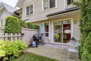 "Photo 18: 142 3105 DAYANEE SPRINGS Boulevard in Coquitlam: Westwood Plateau Townhouse for sale in ""WHITETAIL LANE TOWNHOMES"" : MLS®# R2455519"