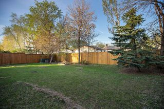 Photo 39: 135 Mayfield Crescent in Winnipeg: Charleswood Residential for sale (1G)  : MLS®# 202011350