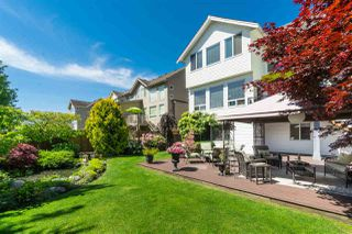 """Photo 39: 2150 ZINFANDEL Drive in Abbotsford: Aberdeen House for sale in """"Pepin Brook Estates"""" : MLS®# R2458017"""