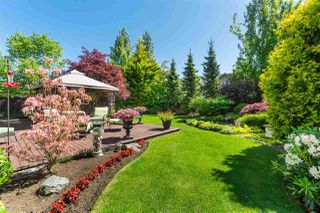 """Photo 32: 2150 ZINFANDEL Drive in Abbotsford: Aberdeen House for sale in """"Pepin Brook Estates"""" : MLS®# R2458017"""