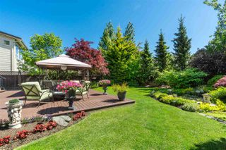 """Photo 35: 2150 ZINFANDEL Drive in Abbotsford: Aberdeen House for sale in """"Pepin Brook Estates"""" : MLS®# R2458017"""