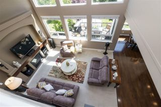 """Photo 15: 2150 ZINFANDEL Drive in Abbotsford: Aberdeen House for sale in """"Pepin Brook Estates"""" : MLS®# R2458017"""