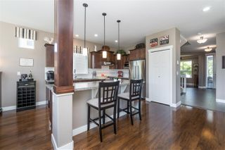 """Photo 12: 2150 ZINFANDEL Drive in Abbotsford: Aberdeen House for sale in """"Pepin Brook Estates"""" : MLS®# R2458017"""
