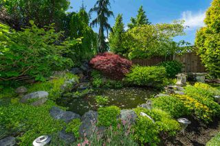 """Photo 36: 2150 ZINFANDEL Drive in Abbotsford: Aberdeen House for sale in """"Pepin Brook Estates"""" : MLS®# R2458017"""