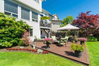 """Photo 33: 2150 ZINFANDEL Drive in Abbotsford: Aberdeen House for sale in """"Pepin Brook Estates"""" : MLS®# R2458017"""
