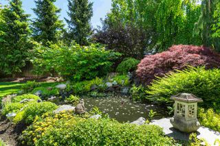 """Photo 34: 2150 ZINFANDEL Drive in Abbotsford: Aberdeen House for sale in """"Pepin Brook Estates"""" : MLS®# R2458017"""