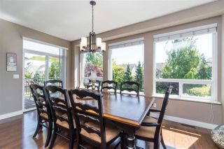 """Photo 10: 2150 ZINFANDEL Drive in Abbotsford: Aberdeen House for sale in """"Pepin Brook Estates"""" : MLS®# R2458017"""