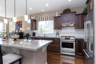 """Photo 14: 2150 ZINFANDEL Drive in Abbotsford: Aberdeen House for sale in """"Pepin Brook Estates"""" : MLS®# R2458017"""