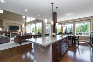 """Photo 11: 2150 ZINFANDEL Drive in Abbotsford: Aberdeen House for sale in """"Pepin Brook Estates"""" : MLS®# R2458017"""