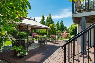 """Photo 28: 2150 ZINFANDEL Drive in Abbotsford: Aberdeen House for sale in """"Pepin Brook Estates"""" : MLS®# R2458017"""