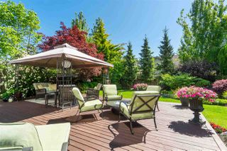 """Photo 31: 2150 ZINFANDEL Drive in Abbotsford: Aberdeen House for sale in """"Pepin Brook Estates"""" : MLS®# R2458017"""