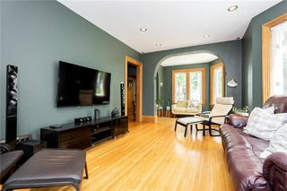 Photo 7: 32 Home Street in Winnipeg: Wolseley Residential for sale (5B)  : MLS®# 202014014