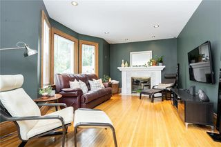 Photo 8: 32 Home Street in Winnipeg: Wolseley Residential for sale (5B)  : MLS®# 202014014