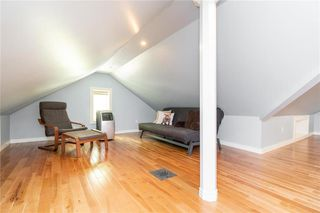 Photo 37: 32 Home Street in Winnipeg: Wolseley Residential for sale (5B)  : MLS®# 202014014