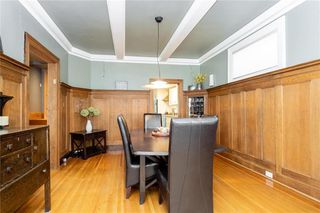 Photo 13: 32 Home Street in Winnipeg: Wolseley Residential for sale (5B)  : MLS®# 202014014