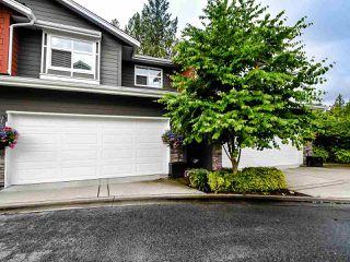 "Main Photo: 31 11461 236 Street in Maple Ridge: Cottonwood MR Townhouse for sale in ""2 BIRDS"" : MLS®# R2470366"