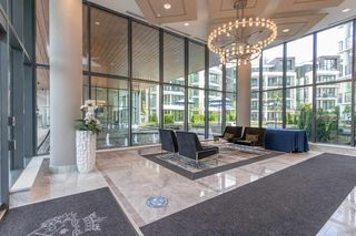 Photo 3: 504 3533 ROSS Drive in Vancouver: University VW Condo for sale (Vancouver West)  : MLS®# R2478259