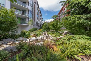 Photo 28: 504 3533 ROSS Drive in Vancouver: University VW Condo for sale (Vancouver West)  : MLS®# R2478259