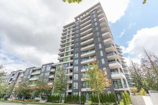 Photo 2: 504 3533 ROSS Drive in Vancouver: University VW Condo for sale (Vancouver West)  : MLS®# R2478259