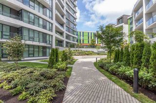 Photo 30: 504 3533 ROSS Drive in Vancouver: University VW Condo for sale (Vancouver West)  : MLS®# R2478259