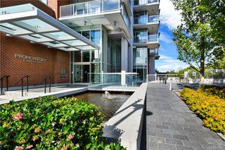 Main Photo: 1303 83 SAGHALIE Rd in : VW Songhees Condo Apartment for sale (Victoria West)  : MLS®# 845490