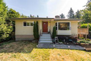 Photo 2: 5143 Santa Clara Ave in : SE Cordova Bay House for sale (Saanich East)  : MLS®# 851992