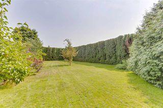 Photo 36: 945 EDEN Crescent in Delta: Tsawwassen East House for sale (Tsawwassen)  : MLS®# R2493592