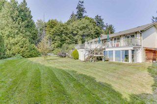 Photo 38: 945 EDEN Crescent in Delta: Tsawwassen East House for sale (Tsawwassen)  : MLS®# R2493592