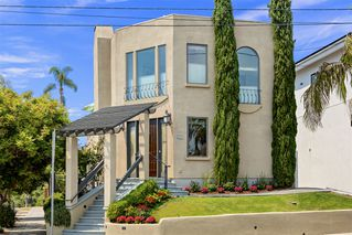 Photo 2: MISSION HILLS House for sale : 3 bedrooms : 4004 Lark St in San Diego