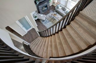 Photo 11: 209 CRANARCH Place SE in Calgary: Cranston Detached for sale : MLS®# A1031672
