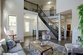 Photo 3: 209 CRANARCH Place SE in Calgary: Cranston Detached for sale : MLS®# A1031672